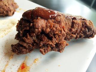 Chocolatefriedchicken